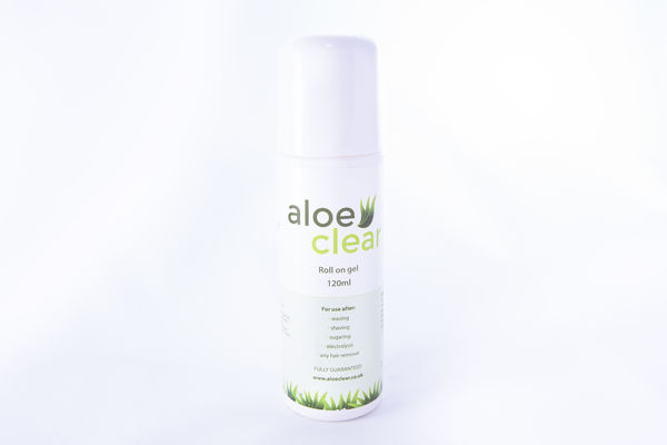 Aloe Clear -seerumi 120ml (ovh 27€)